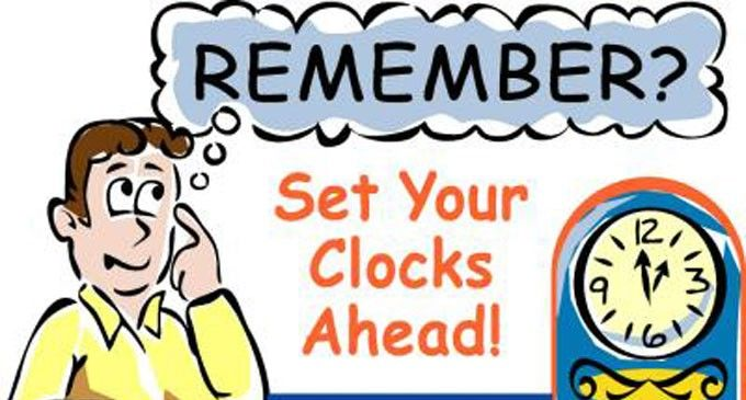 Daylight Savings Time Funny Quotes: Set Your Clocks Ahead Pictures, Photos, And Images For