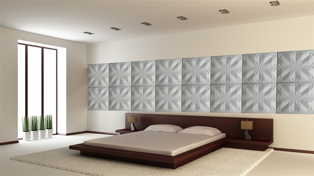 3d decorative wall panels - Decorative Wall Panels