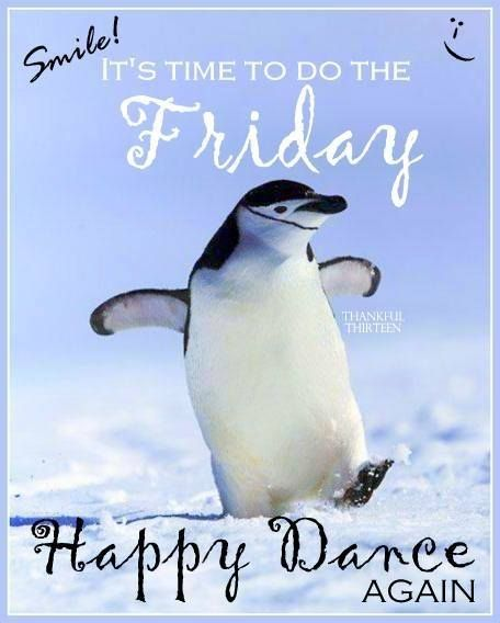 Friday Happy Dance Pictures, Photos, and Images for ...