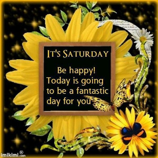 It's Saturday Pictures, Photos, and Images for Facebook ... Good Morning Happy Monday Quotes