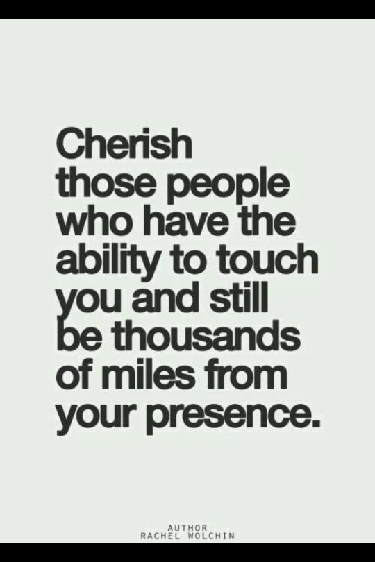 Cherish Those People Pictures Photos And Images For