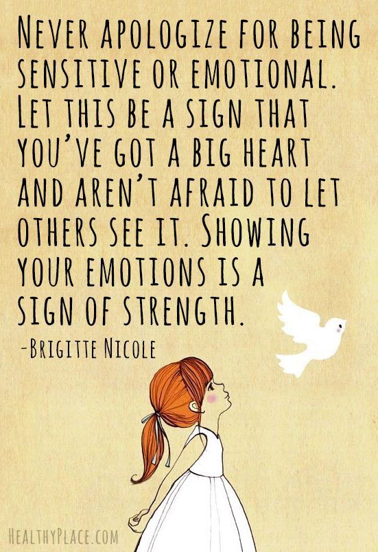 Sensitive & Emotional Pictures, Photos, and Images for Facebook, Tumblr, ...