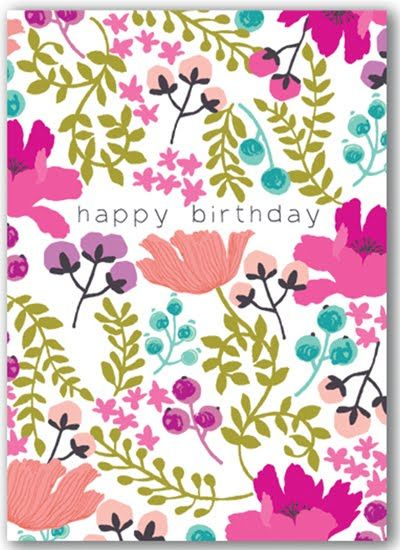 Colorful Happy Birthday Pictures Photos And Images For