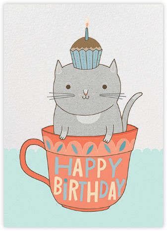 Happy Birthday Cat Pictures Photos And Images For Facebook Tumblr