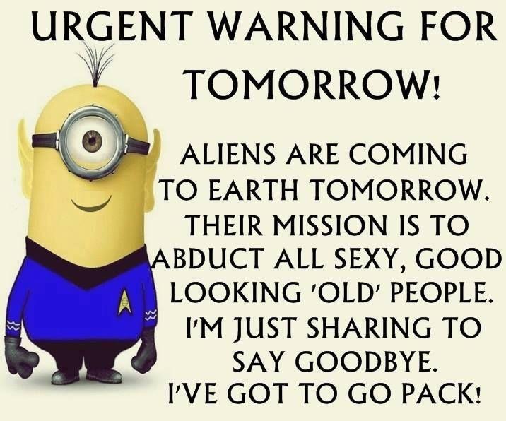 Minions Facebook Quotes Funny Minion Quote