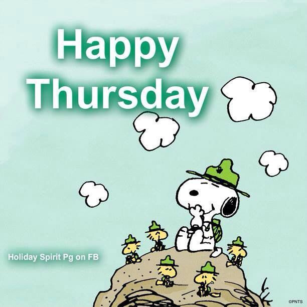 Happy Thursday Pictures Photos And Images For Facebook