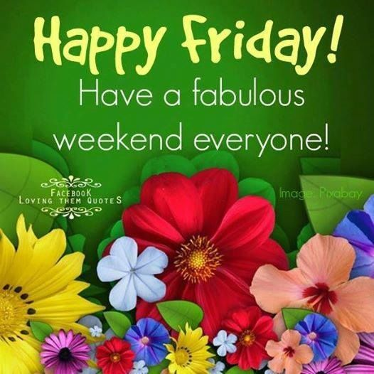 Image result for happy friday and weekend images