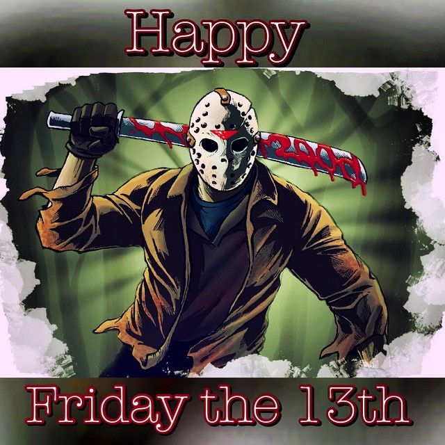 Happy Friday Comments: Happy Friday The 13th Pictures, Photos, And Images For