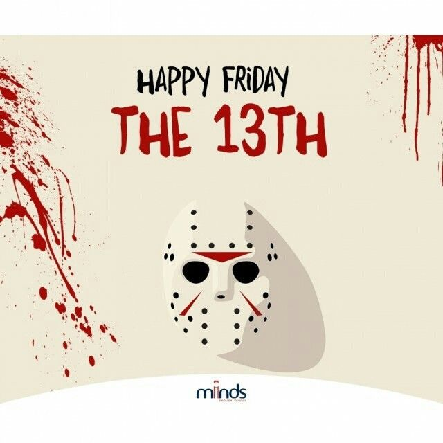 Happy Friday The 13th Pictures, Photos, and Images for ...  Friday The 13th Quotes For Facebook