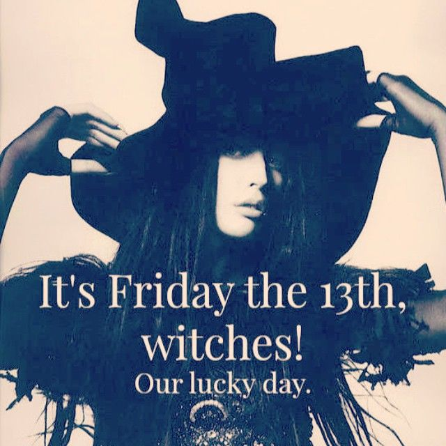 Witches Lucky Day Pictures Photos And Images For