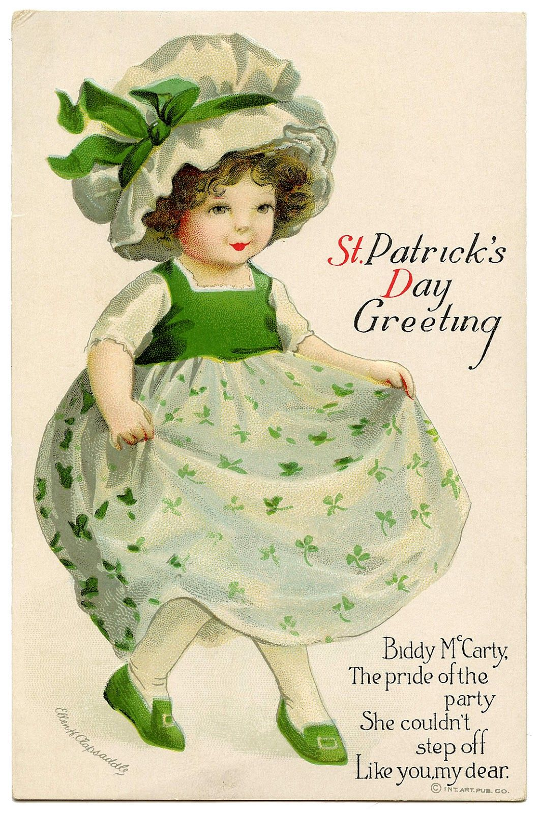 St Patricks Day Greetings Pictures Photos And Images For Facebook