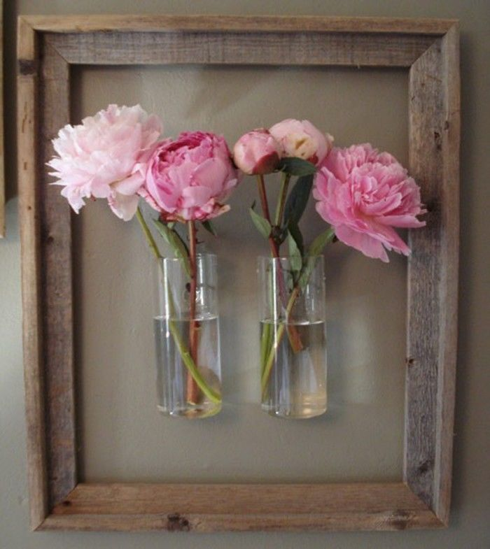 Framed Flower Vases Pictures, Photos, and Images for Facebook ...