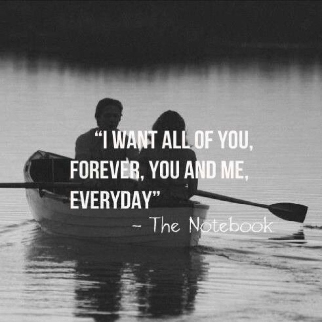 Forever Quotes Tumblr: I Want All Of You Pictures, Photos, And Images For