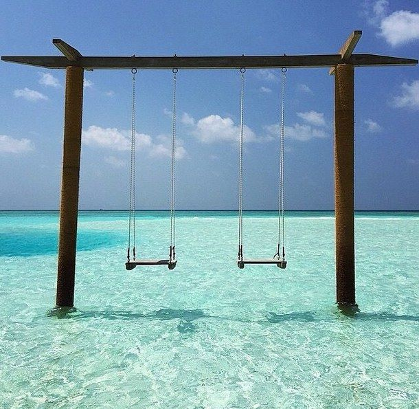 Ocean Swingset Pictures, Photos, And Images For Facebook