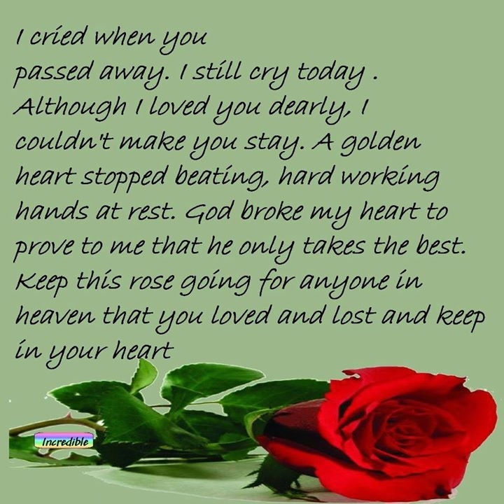 Quotes About Someone Passing Away Pets That Have Passed ...