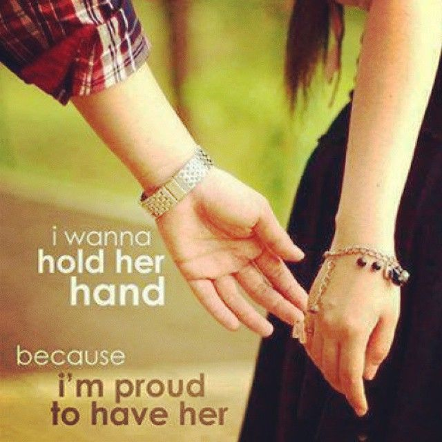 Quotes about holding hands with a loved one