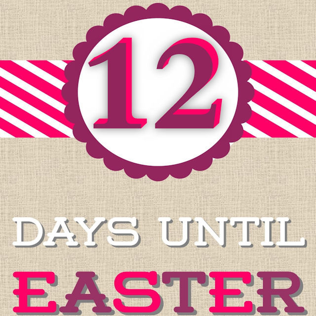 12 Days Until Easter Pictures Photos And Images For