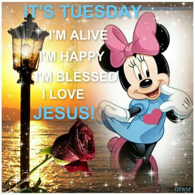 Its Tuesday Its Tuesday Pic...