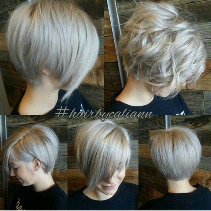 Modern Short Hair s and for Tumblr Pinteres