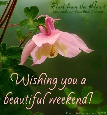 Image result for beautiful weekend images