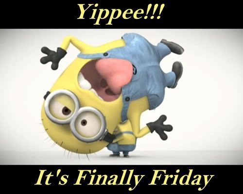 Yipee Its Friday Pictures, Photos, and Images for Facebook ...