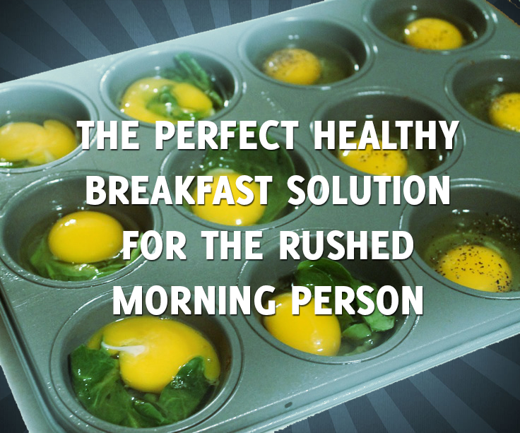 Quick Easy And Healthy Breakfast Recipe