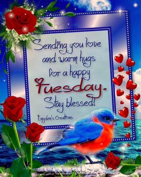 Image result for tuesday love