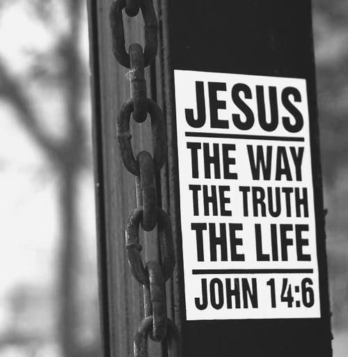 Jesus Is The Way Pictures, Photos, and Images for Facebook ...
