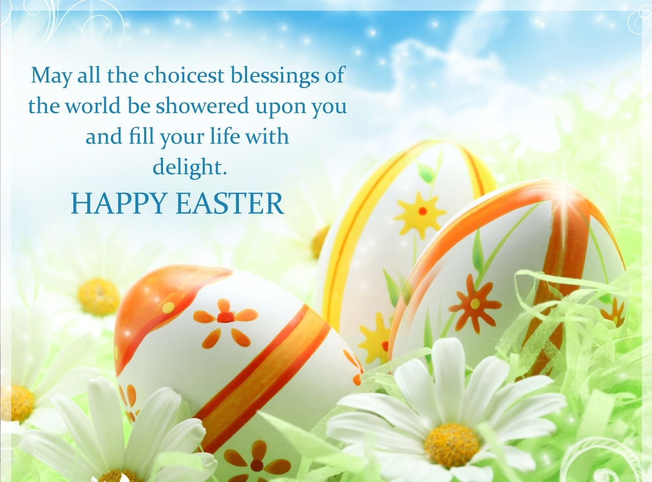 Easter Quotes: Blessings Happy Easter Pictures, Photos, And Images For