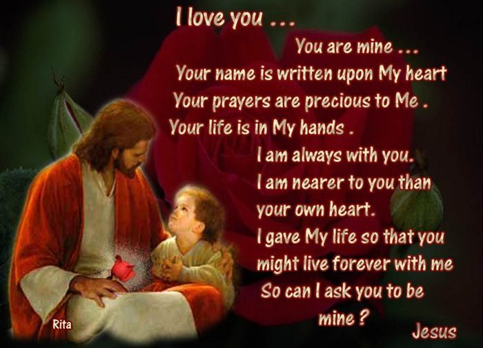 Jesus Loves You Pictures, Photos, and Images for Facebook ...