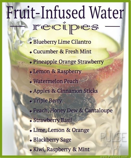 how to make healthy fruit smoothies fruit infused water recipe