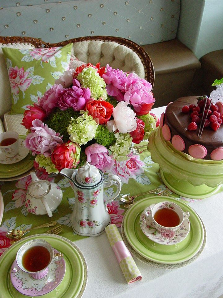 Image result for spring tea