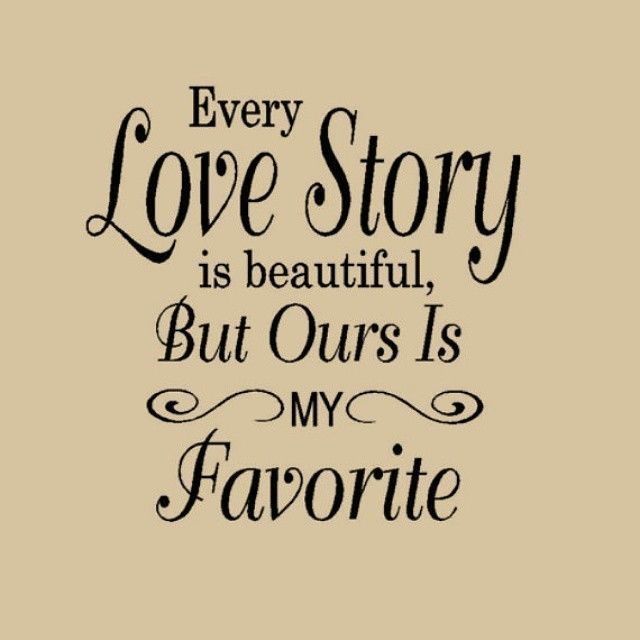 Happy Anniversary To A Beautiful Couple Quotes: Our Love Story Pictures, Photos, And Images For Facebook