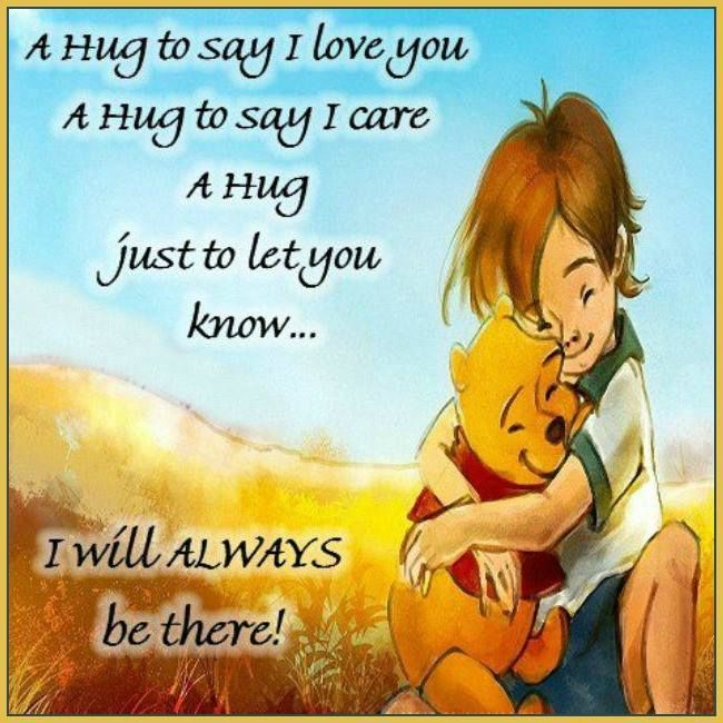 I Want To Cuddle With You Quotes: A Hug To Say I Care Pictures, Photos, And Images For
