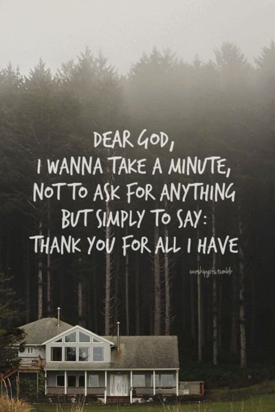 Dear God Thank You Pictures, Photos, and Images for