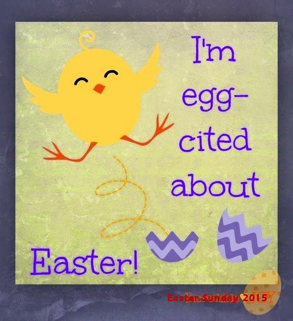 Egg Cited About Easter Pictures, Photos, And Images For