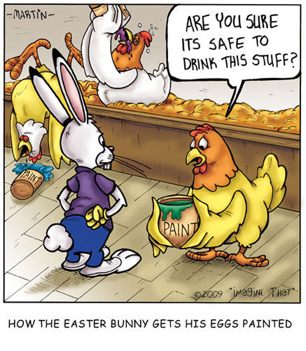 How Easter Eggs Are Made Pictures, Photos, and Images for ...