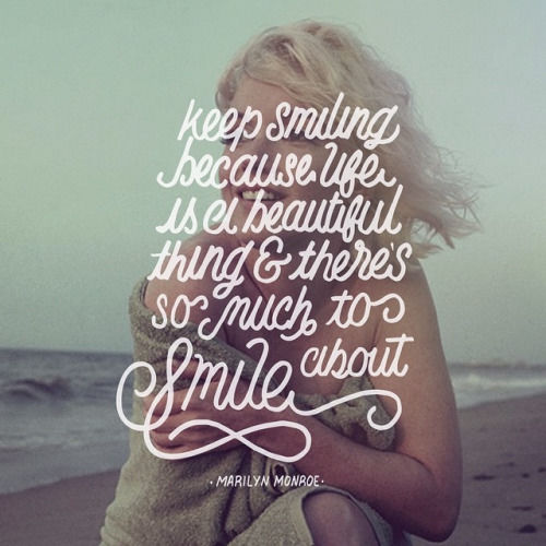 Keep Smiling Pictures, Photos, And Images For Facebook