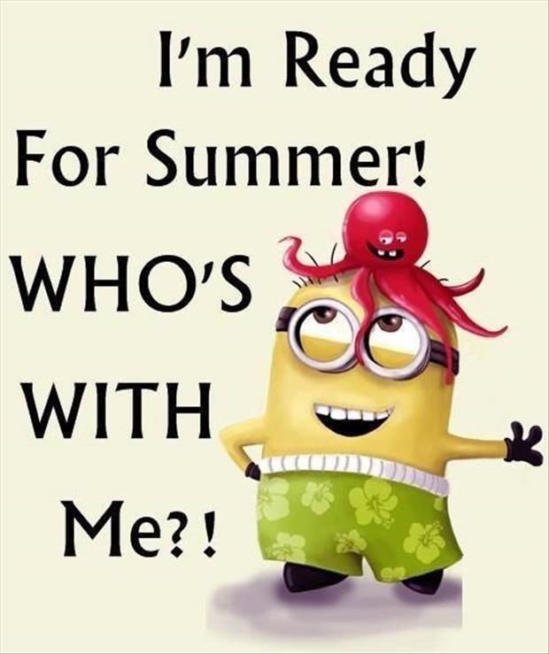 Christmas Vacation Quotes Leave You For Dead: I'm Ready For Summer Pictures, Photos, And Images For