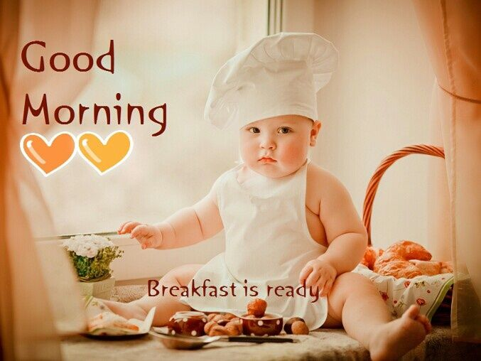Breakfast Morning Quotes. QuotesGram