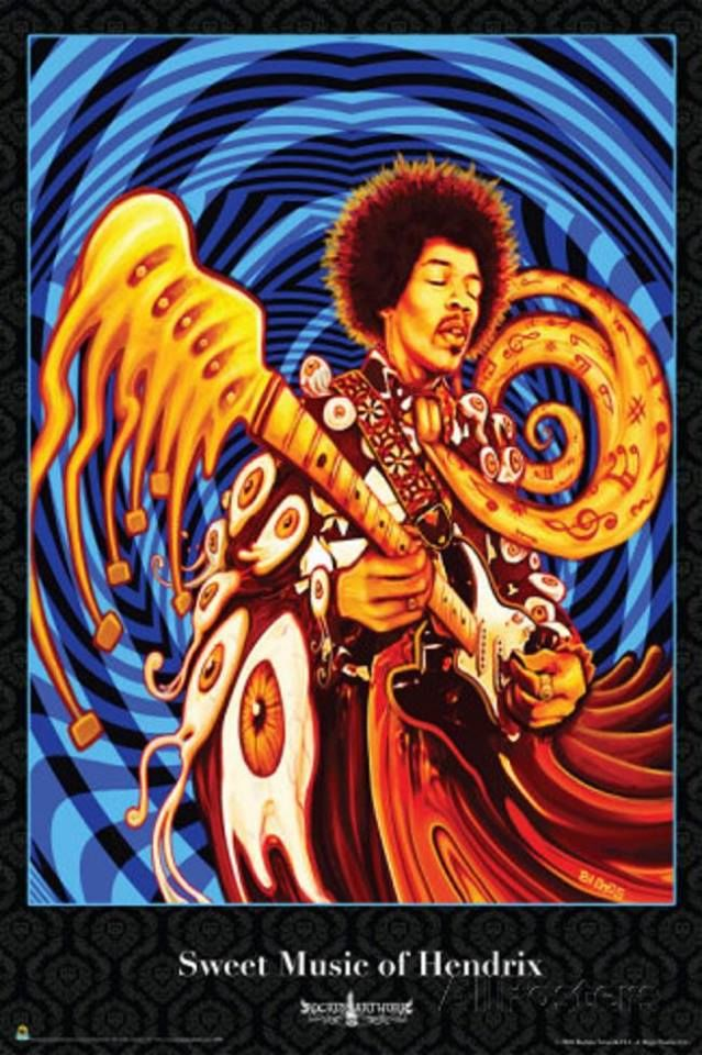 Jimi Hendrix Pictures Photos And Images For Facebook