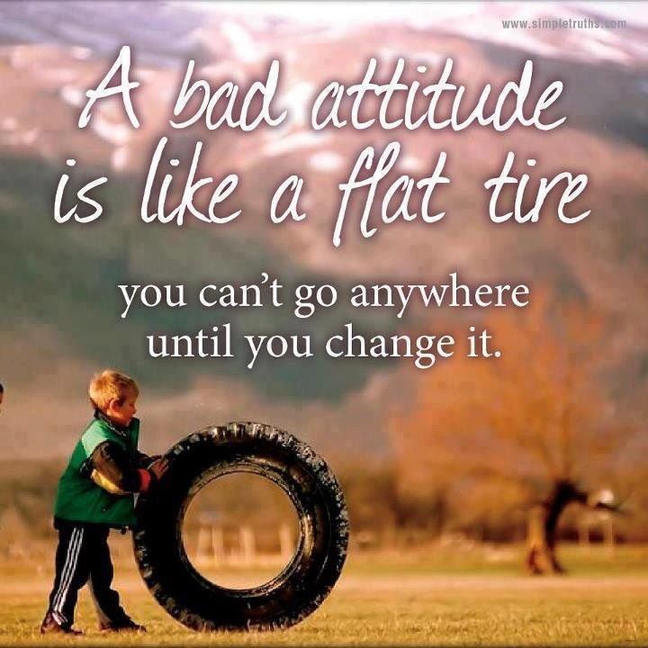 Bad Attitude Quotes Endearing A Bad Attitude Pictures Photos And Images For Facebook Tumblr