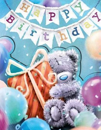 Tatty Bear Happy Birthday Pictures Photos And Images For