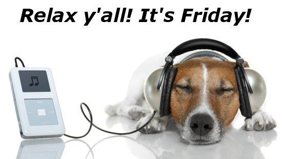 Friday Quotes Pinterest Humor: Relax Its Friday Pictures, Photos, And Images For Facebook