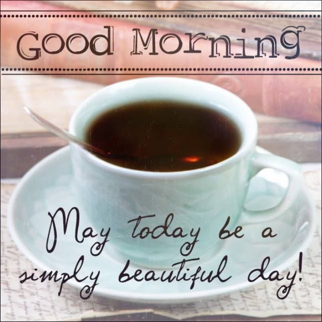 Good Morning Everyone Today I Will : Good morning may today be beautiful pictures photos and