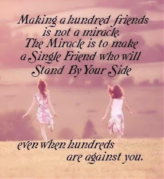 Friendship Quotes Girl: Best friendship quotes and humor. Best ...