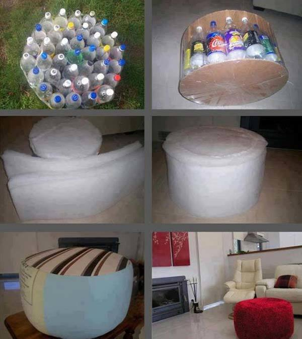 Diy ottoman pictures photos and images for facebook tumblr diy ottoman solutioingenieria Images
