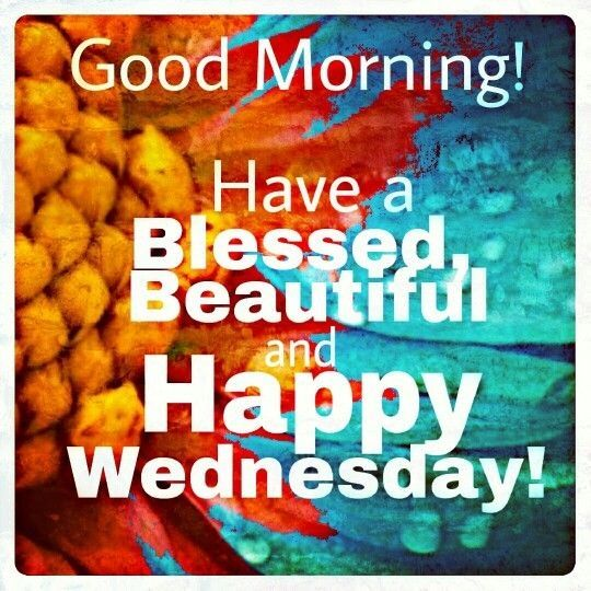 Good Morning Wednesday Quote Pictures, Photos, And Images