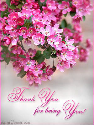 Thanks You For Being You Pictures Photos And Images For