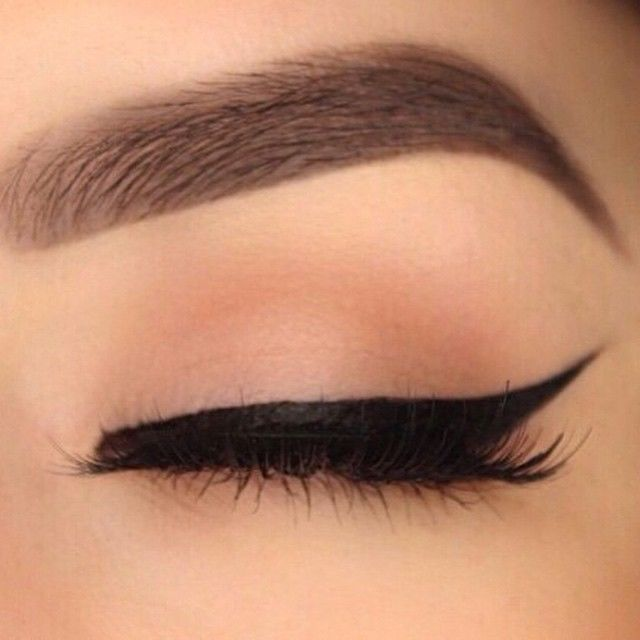 Winged Eye Makeup Pictures Photos And Images For